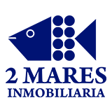 Logo Inmobiliaria 2 Mares