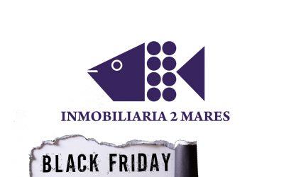 BLACK FRIDAY: CASAS DESDE 45.000 €